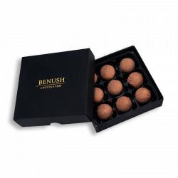 Delight | 9 Cognac Truffels
