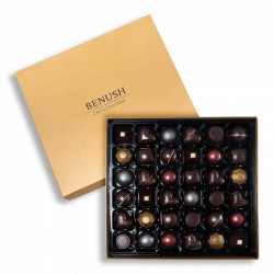 Grand | Box of 36 praline