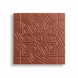 Tableta de chocolate Leche