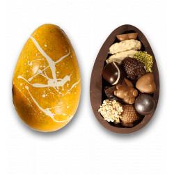 huevo pascua | diseño con...