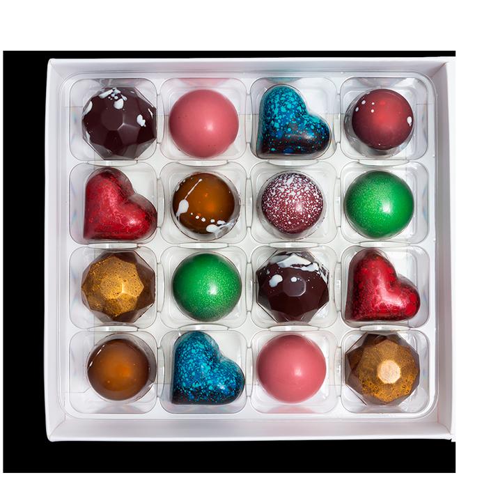 Benush Chocolatiere
